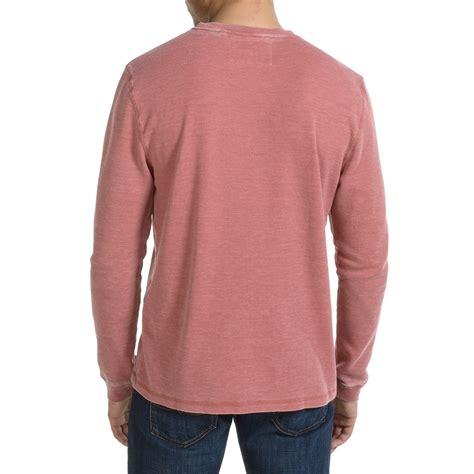 waffle knit shirt jkl waffle knit shirt for save 69
