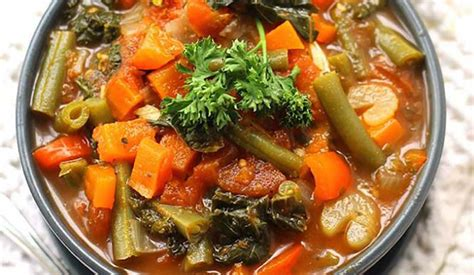 Detox Vegetable Broth Ingredients by Pcos Food Friday Detox Vegetable Soup Pcos Support