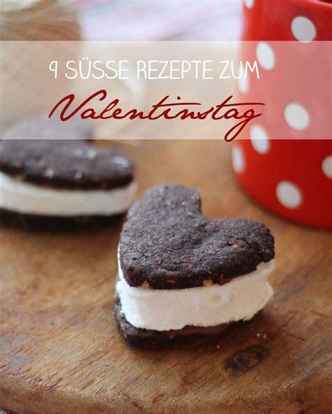 kuchen zum valentinstag 9 s 252 223 e valentinstag rezepte f 252 r zwei kreativfieber