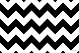Modern Art For Home Decor quot zigzag pattern chevron pattern white black quot by sitnica