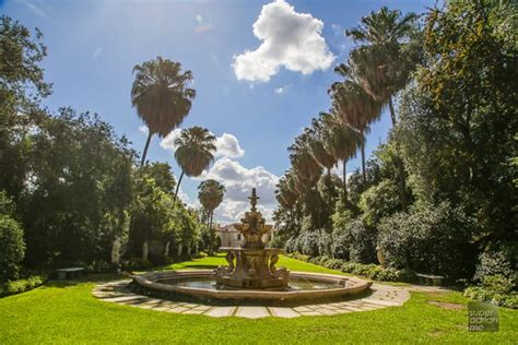 Review The Langham Huntington Pasadena In Los Angeles Botanical Gardens Pasadena