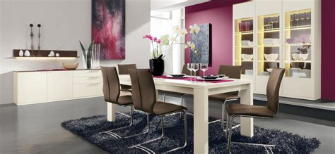 Modern Dining Room Colors 30 Modern Dining Rooms