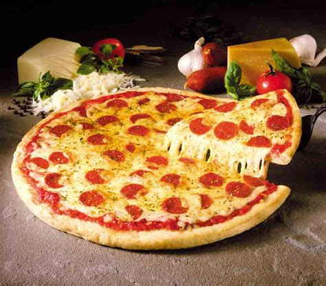 Comfort Pizza by Top 10 Comfort Foods Onlytoptens