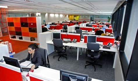 idealista oficinas kellogg s fotos de las quot oficinas flexibles quot en madrid