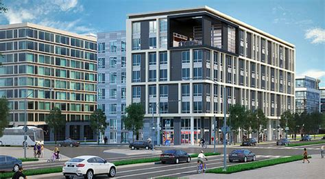 Architectural Wall Systems Oman - it s about to get easier to build mid rises in dc