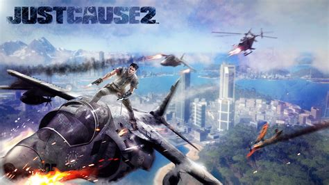 Just Cause 2 Schnellstes Auto by Just Cause 2 Wallpapers Wallpaper Cave