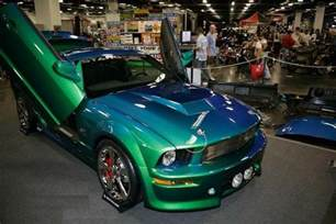 custom car paint colors ideas for a custom paint job
