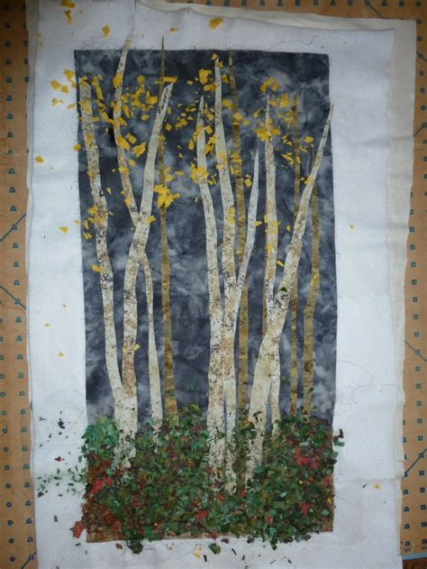 Tree Quilts by 48 Best Images About Birch Tree Quilt Ideas On