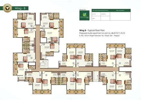 Apartment Floor Plan Philippines by Stunning Apartment Floor Plan Philippines Photos