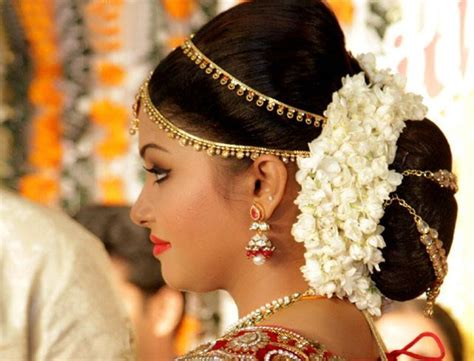 Wedding Reception Hairstyles For Indian reception hairstyles how to nail your wedding look
