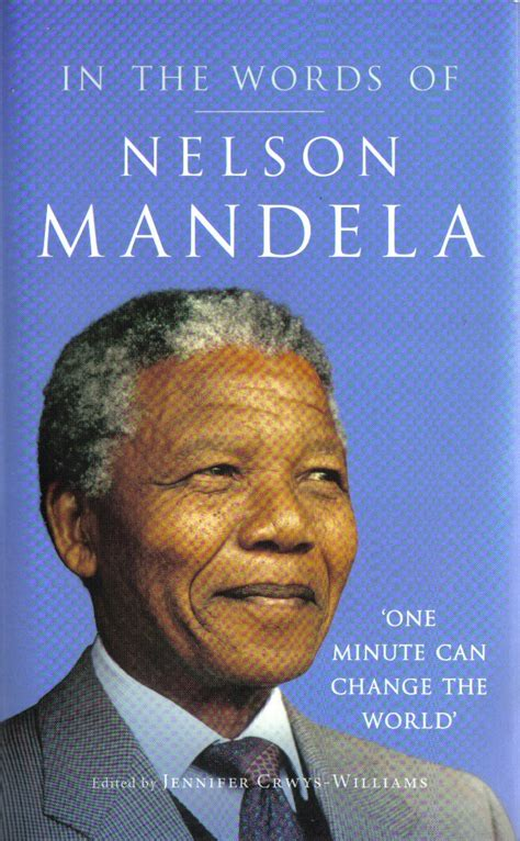 nelson mandela biography speech jennifer crwys williams blake friedmann