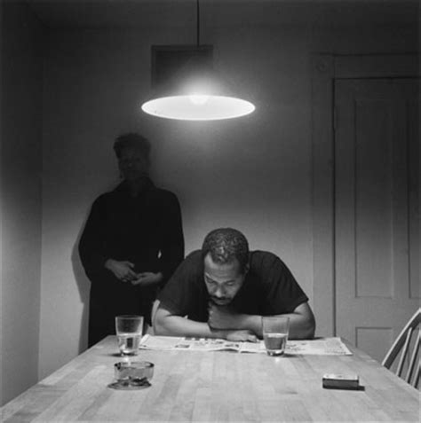 Carrie Mae Weems Kitchen Table Series by Carrie Mae Weems The Kitchen Table Series 1990