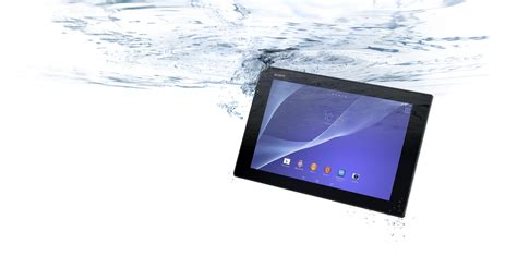 Tablet Sony Z2 Di Indonesia sony xperia z2 tablet test complet tablette tactile