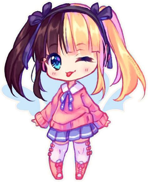 anime chibi 577 best chibi images on kawaii chibi