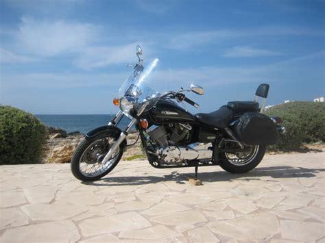 Führerschein Klasse 3 Motorrad 250ccm by Mallorca Motorrad Mieten Dasi Bike Tour And Rent Sl