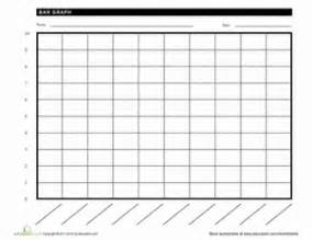 bar graph template maker blank bar graph worksheet education