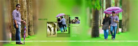 Kerala Wedding Album Design Background by Sc Ultra High Definition Photobook In India For