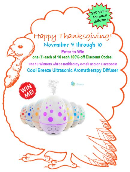 Turkey Giveaway 2017 - happy thanksgiving giveaway 2017 wellness appliances