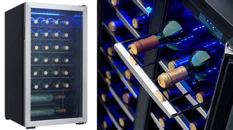 danby wine cooler reviews is this the wine fridge line