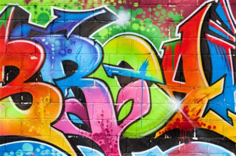 what s graffiti 1