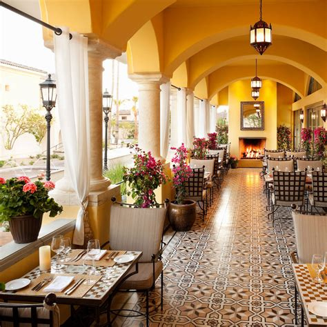Patio Dining Scottsdale by Best Outdoor Dining In Scottsdale Travel Leisure