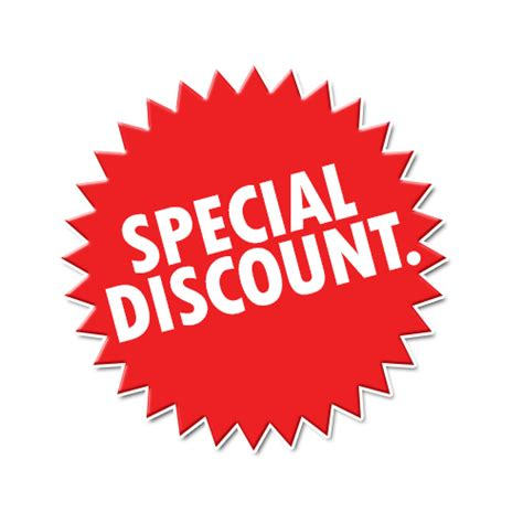 we re offering a special discount to everyone who signs up discount action mss defence