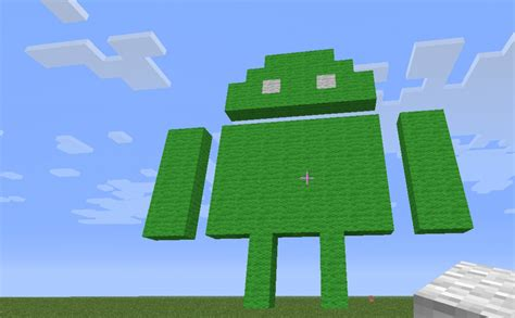 minecraft android android minecraft project
