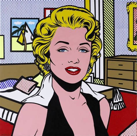 pop andy warhol roy lichtenstein pop cult classic works by roy lichtenstein 17 images