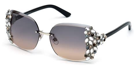 swarovski presents its eyewear couture edition