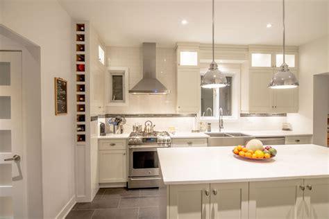 cuisine 駲uip馥 blanc laqu馥 armoires de cuisine en mdf laqu 233 blanc cuisines despro