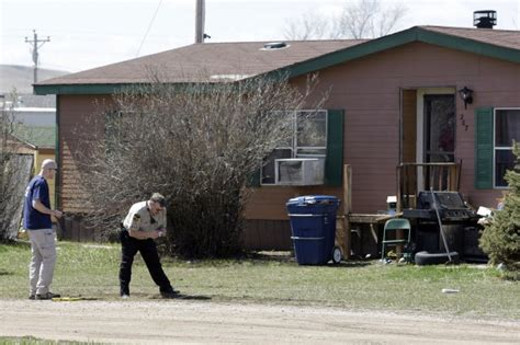 Box Elder County Arrest Records Box Elder Arrest 20 Year In Shooting Incident News Rapidcityjournal