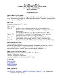 template for a cv blank resumes