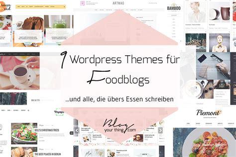 wordpress layout vorlagen gem 252 tlich stilvolle blog vorlagen bilder beispiel