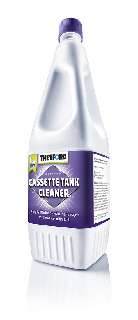 Tank Cleaning by Cassette Tank Cleaner Waste Holding Tank Cleaning Fluid Thetford