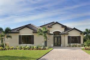 Great Paint Colors For Bathrooms - bardmoor 1162 mediterranean exterior tampa by arthur rutenberg homes