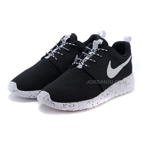 nike shoes roshe womens nike roshe run shoes white black price 75 00
