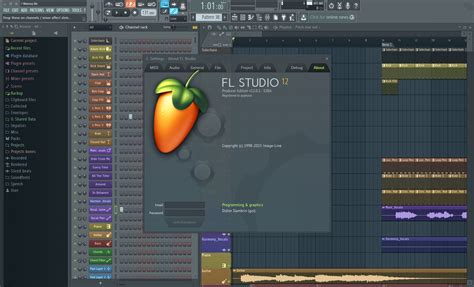 fl studio 12 free download full version with key fl studio 12 0 1 producer edition