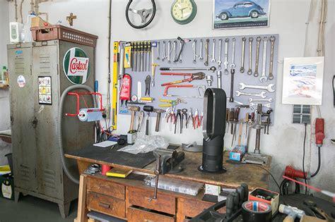 Werkstatt Garage Einrichten by Homestory Hobbywerkstatt Einrichten Planungswelten