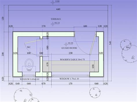 Draw A Plan draft tutorial outdated freecad documentation