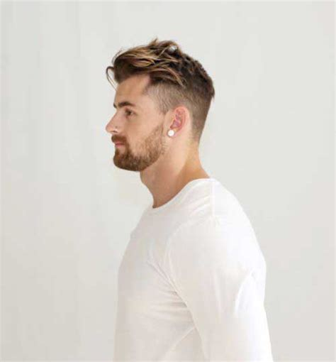mid short hair cuts for men 20 short and medium haircuts for men mens hairstyles 2018
