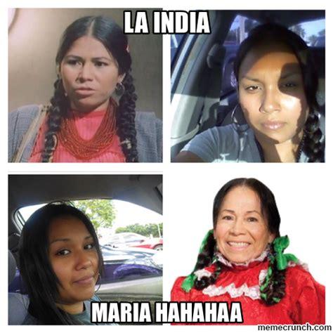 La India Maria Memes - india maria