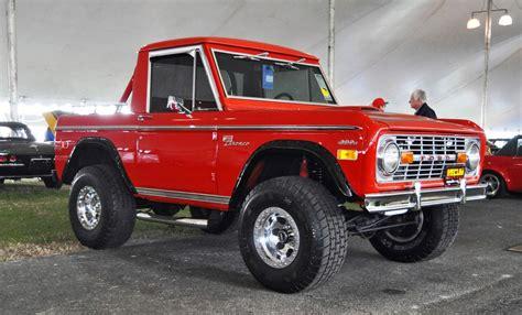 1970 Ford Bronco by 1970 Ford Bronco V8