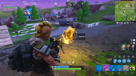 Treasure 1 In fortnite s risky reels guide where is the treasure map
