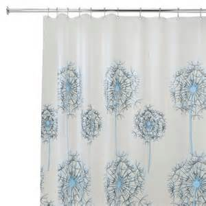 inter allium shower curtain target