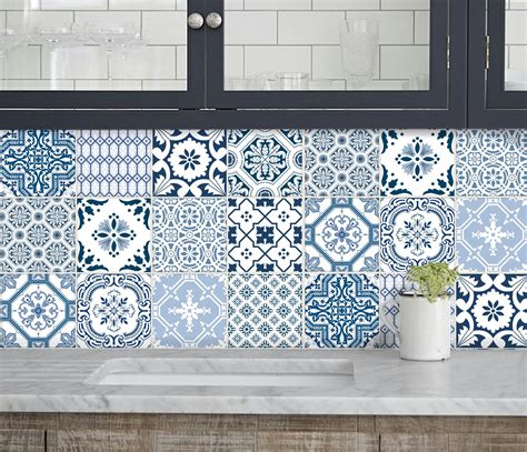 Bathroom Tile Vinyl Stickers Kitchen Bathroom Tile Decals Vinyl Sticker Portugal
