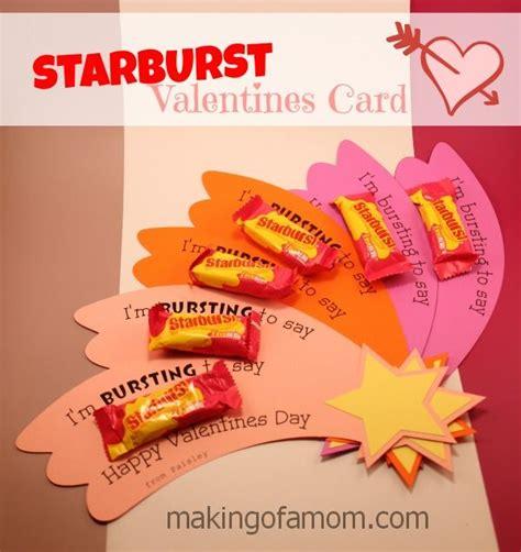 starburst valentines starburst valentines day card