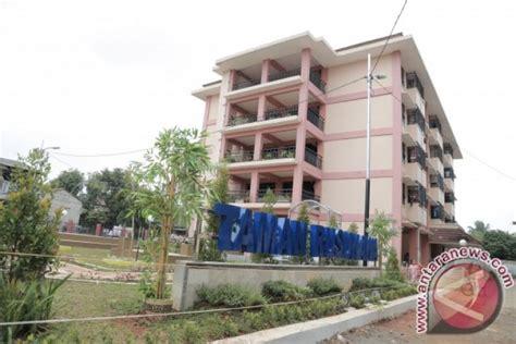 Rumah Nyaman Tangerang aman dan nyaman di rusunawa kota tangerang antara news