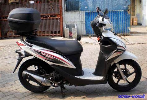 Sayap Honda Spacy Fi Dan Spacy Karbu Kanan Kiri Original kelemahan honda spacy yang membuatnya kurang laku di