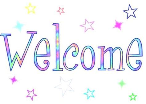 imagenes que digan bienvenidos english v lha