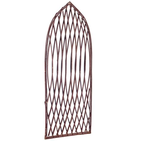 Framed Trellis Panel Gardening Essentials Grow Your Own Plant Support